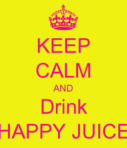 keep-calm-and-drink-happy-juice