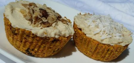 Raw Carrot Cupcakes_WEB